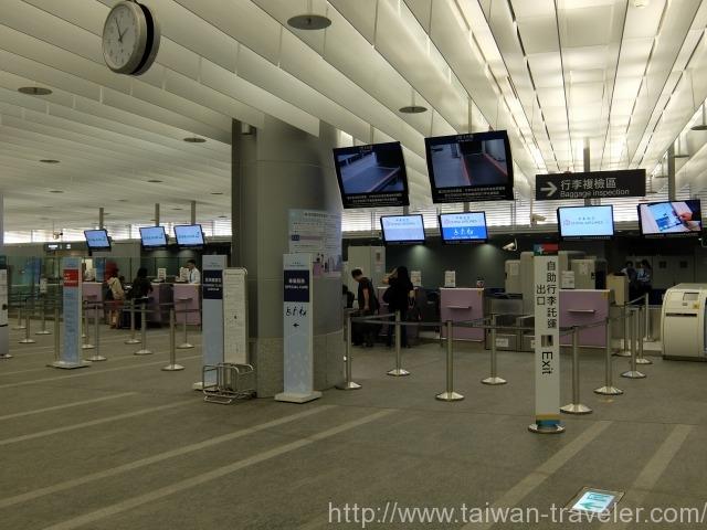 桃園空港MRT5