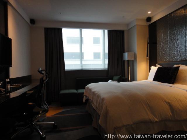 タンゴホテル長安館2