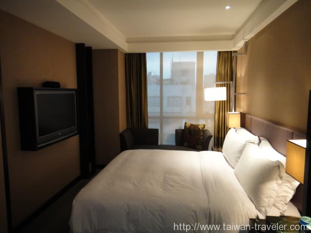 タンゴホテル南西館
