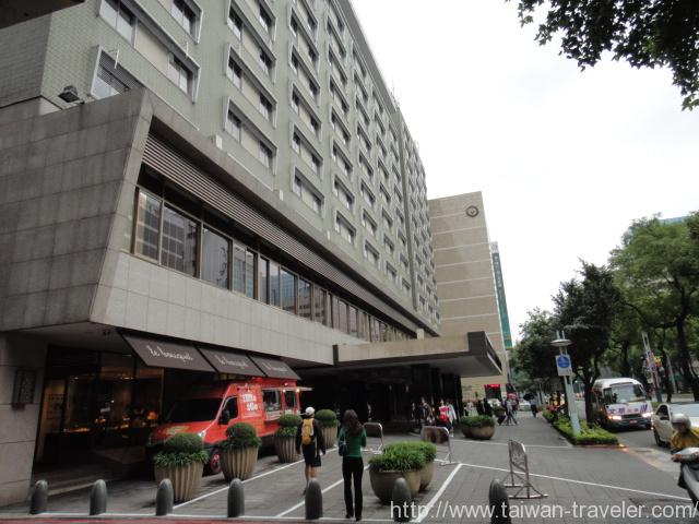 アンバサダー台北5