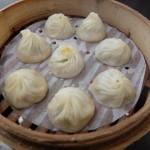 杭州小籠湯包 ローカルにも人気の名店