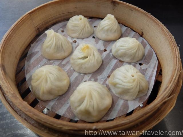 杭州小籠湯包10
