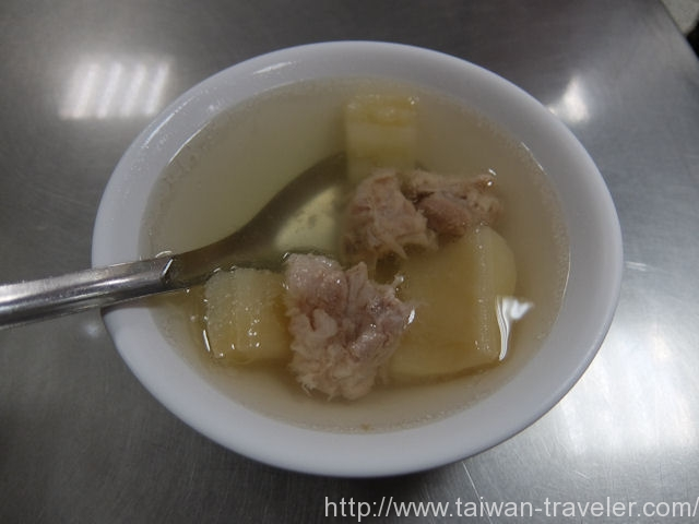梁記嘉義鶏肉飯6