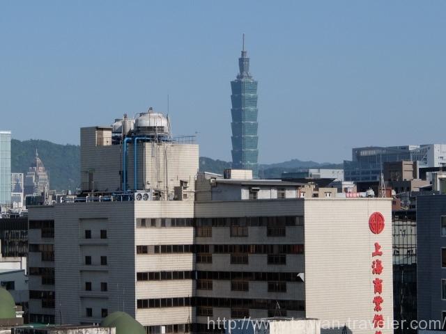Kホテル台北松江館18