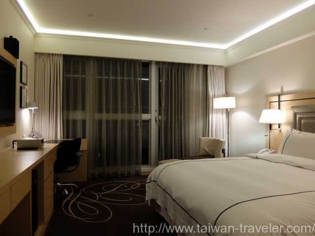 Kホテル台北松江館4