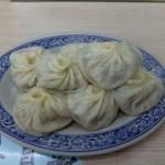 NHK「2度目の台湾」で登場の正好鮮肉小籠湯包