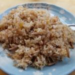 民生炒飯 台湾で人気ランキング1位のチャーハン