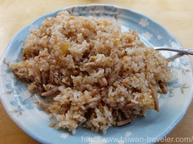 民生炒飯6