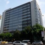 ホテルCOZZI 台北民生館