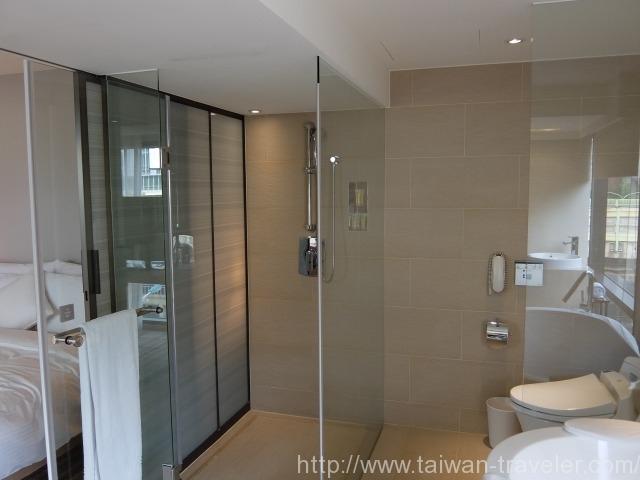 ホテル コッツィ 台北民生館10