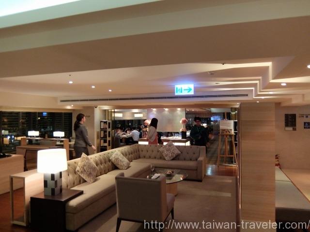 ホテル コッツィ 台北民生館14