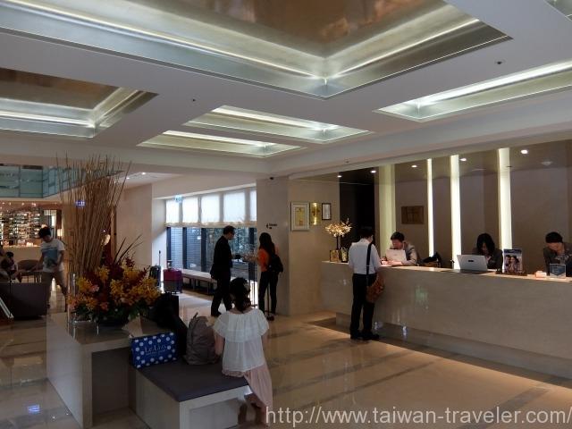 ホテル コッツィ 台北民生館2