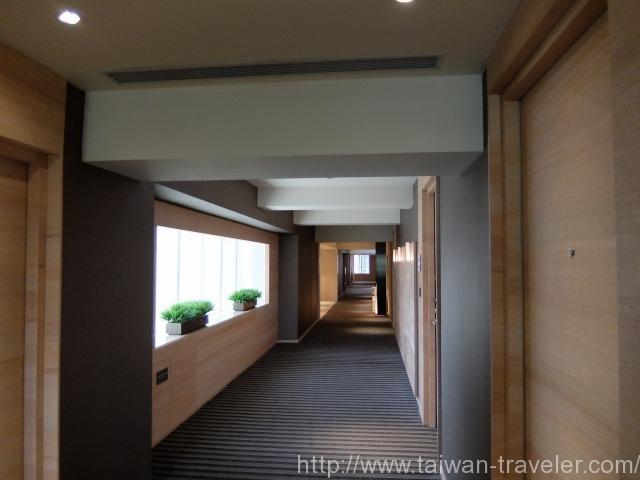 ホテル コッツィ 台北民生館3