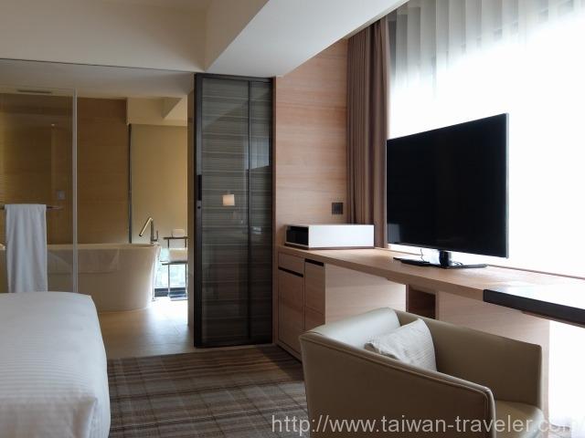 ホテル コッツィ 台北民生館6
