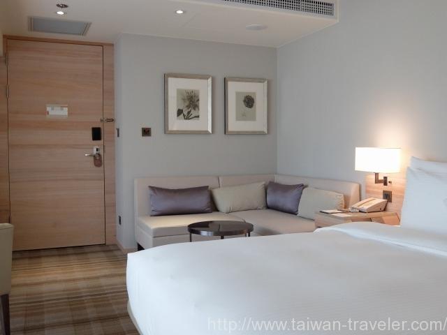ホテル コッツィ 台北民生館7