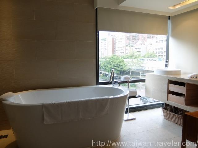 ホテル コッツィ 台北民生館8