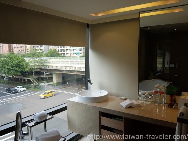 ホテル コッツィ 台北民生館9