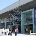 桃園空港から台北駅 MRT空港線乗車レポート