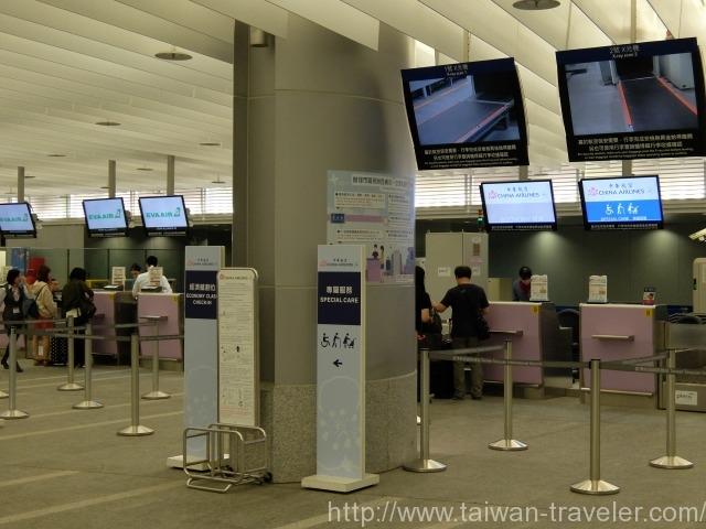 桃園空港MRT乗車レポート10
