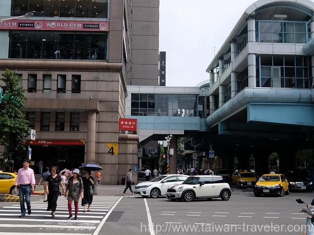 パーク台北 大安駅2