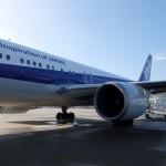 新型コロナ感染拡大でANA特典航空券をキャンセル